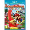 Paper Mario Color Splash Jeu Wii U