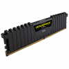 CORSAIR Vengeance LPX Black 8 Go 3000 Mhz CL16 Supports 6th Intel® Core™ i5/i7