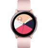 Samsung Galaxy Watch Active - Rose Poudré - 40 mm