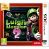 Luigi's Mansion 2 Nintendo Selects Jeu 3DS