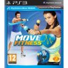 Sony Move Fitness jeu Ps Move