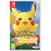 NINTENDO Pokémon : Let's Go, Pikachu - Jeu Switch