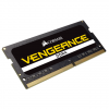 CORSAIR Vengeance Performance SODIMM 8 Go 2400 Mhz CL16 Black PCB