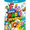 Super Mario 3D World Jeu Wii U