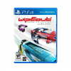 Sony Wipeout Omega Collection - PS4