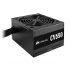 CORSAIR CV Series CV550 550W - 80 Plus Bronze