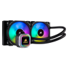 Corsair Hydro Series H100i RGB PLATINUM - 240mm