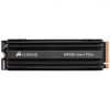 CORSAIR Force MP600 1 To M.2 NVMe PCIe Gen4
