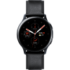 Samsung Galaxy Watch Active 2 - 4G - 40mm - Acier Noir