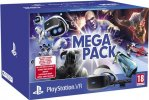 Mega Pack Sony PlayStation VR + Camera + 5 jeux