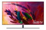 TV Samsung 55Q7F 2018 QLED UHD 4K, Smart TV, Quantum Dot