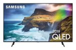 TV Samsung 65Q70R QLED 4K Full LED Silver Smart TV 65