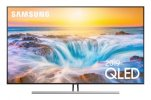 TV Samsung 65Q85R QLED 4K Full LED Gold Smart TV 65