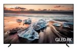TV Samsung 65Q900R QLED 8K Ecran Quantum Dot Smart TV