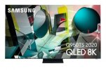 TV Samsung QE75Q950TS QLED 8K Smart TV 75'' Noir 2020