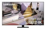 TV Samsung QE55Q700T 55'' 8K QLED Smart TV Noir 2020