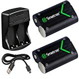 Smatree rechargeable
