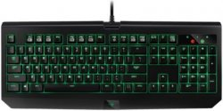 Clavier gamer Razer Blackwidow Ultimate (green switch)