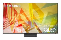 TV Samsung QE65Q95T QLED 4K UHD Smart TV 65'' Gris 2020
