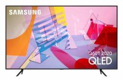 TV Samsung QE50Q60T QLED 4K UHD Smart TV 50