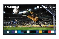 TV Samsung The Terrace 55'' QLED 55LST7T 2020, TV lifestyle