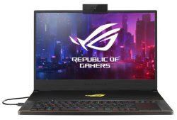 PC Portable Asus ROG Zephyrus S-GX735GXR-E026R 17.3 1 To SSD 16 Go RAM Intel Core i7
