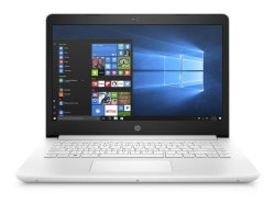 PC Ultra-Portable HP 14-bp017nf 14