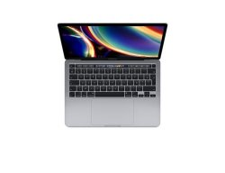 MacBook Pro 13'' Touch Bar 256 Go SSD 8 Go RAM Intel Core i5 Quadricœur à 1.4 GHz Gris sidéral
