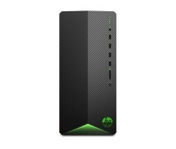 PC Gaming HP Pavilion TG01-1171nf Intel Core i5 8 Go RAM 512 Go SSD Noir