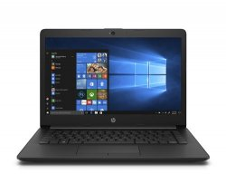 PC Ultra-Portable HP 14-ck0006nf 14