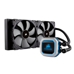 Corsair WaterCooling H115i PRO (280mm)