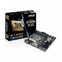 ASUS B150M-PLUS - Chipset B150 - Socket 1151