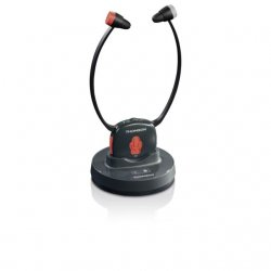 THOMSON Casque sans fil WHP6309BT