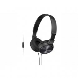 SONY Casque audio filaire - SO-MDRZX310AP - Noir