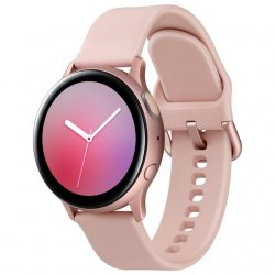 Samsung Galaxy Watch Active 2 - 40mm - 4G - Alu Rose Velours