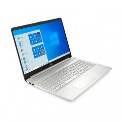 HP 15S-EQ0051NF - Argent