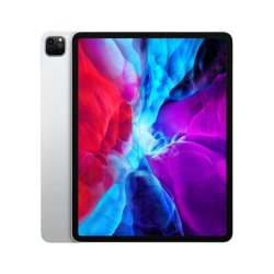 Apple iPad Pro 2020 - 12,9'' - 512 Go - Wifi - MXAW2NF/A - Argent