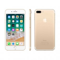 APPLE iPhone 7 Plus - 128 Go - MN4Q2ZD/A - Or