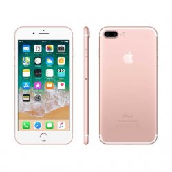 APPLE iPhone 7 Plus - 128 Go - MN4U2ZD/A - Or Rose