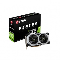 MSI Geforce RTX 2070 - VENTUS - 8 Go