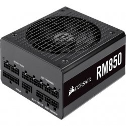 CORSAIR RM850 - 850 W - 80 Plus Gold