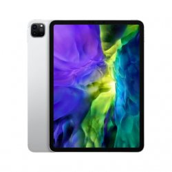 APPLE iPad Pro 2020 - 11'' - 1 To - Wifi + Cellular - MXE92NF/A - Argent