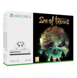 Xbox One S 1 To Sea of Thieves