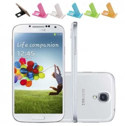 Samsung Galaxy S4 i9505 16 Go Blanc s  Reconditionnés d'occasion Smartphone