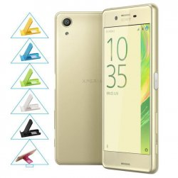 5.0'' Sony Xperia X Performance F8131 32 Go D'or -  -