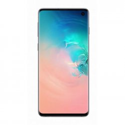 Samsung galaxy S10 128 go simple sim BLANC