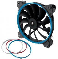 CORSAIR Ventilateur AF140 - Diamètre 140mm - Single Pack (CO-9050009-WW)