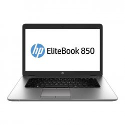 PC Portable HP EliteBook 850 G1 - i5 1.9Ghz 8Go 240Go SSD 15.6-