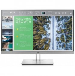 HP EliteDisplay E243 23.8 1FH47AAABB IPS 5ms 1920x1080 1FH47AAABB