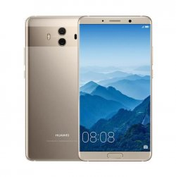 HUAWEI Mate 10 Android 8.0 4G Smartphone  5,9 pouces Kirin 970 Octa Core 4 GB RAM 64 GB ROM Double Caméras